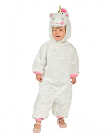 Fluffy Kleinkinderkostüm