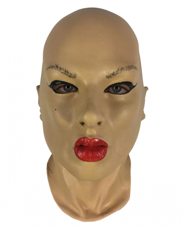 Yoko Frauenmaske