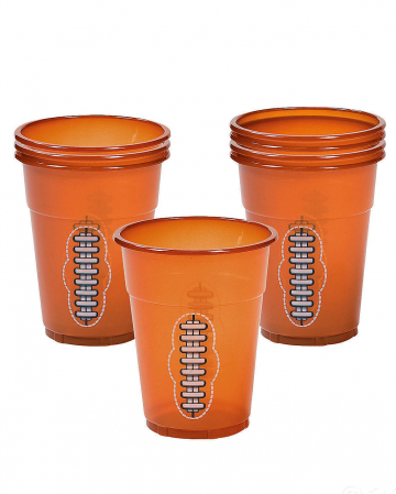 Football Drinking Cup 25 Pcs.