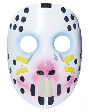 Fortnite Rabbit Raider Maske