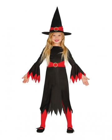 Cheeky Witch Milli Children Costume