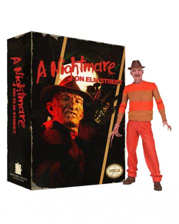 A Nightmare On Elm Street Freddy Krueger Character
