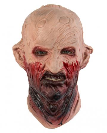 Freddy mask bloodlust