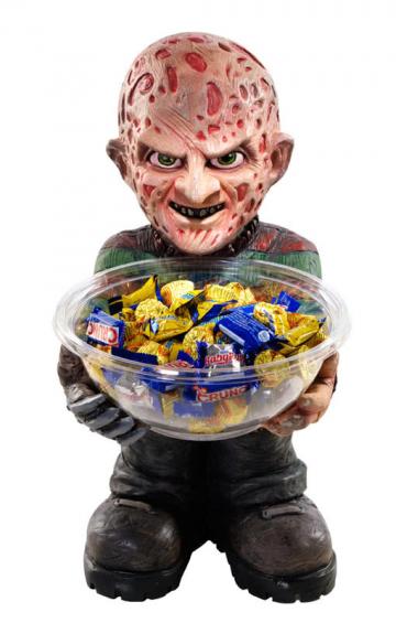 Freddy Krüger Süßigkeiten Halter