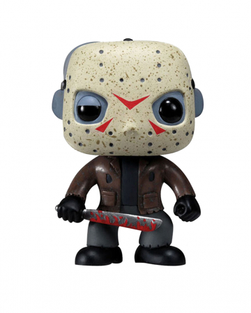 Friday the 13th - Jason Voorhees Funko POP! Figur
