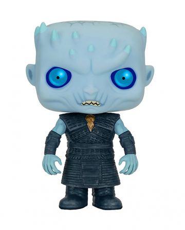 Game Of Thrones Night King Funko Pop! Figure