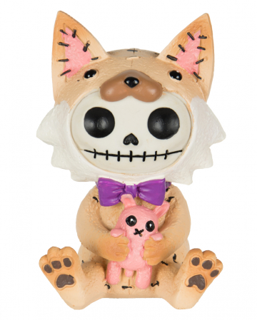 Fox - Furrybones figure big