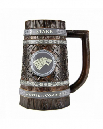 Game Of Thrones Beer Stein Strong