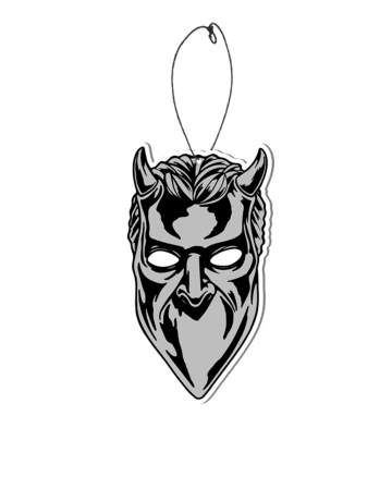 Ghost Nameless Ghoul Air Refresher For Your Car