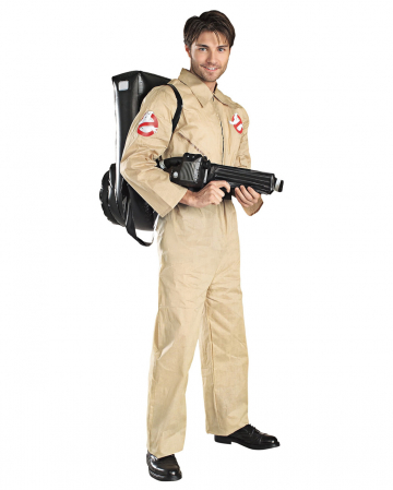 Ghostbusters Kostüm Overall