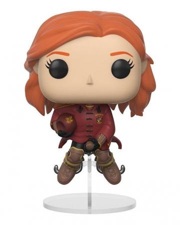 Ginny Weasley Harry Potter Funko Pop! Figur