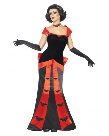 Glamour Vampiress Costume