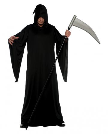 Grim Reaper Costume black