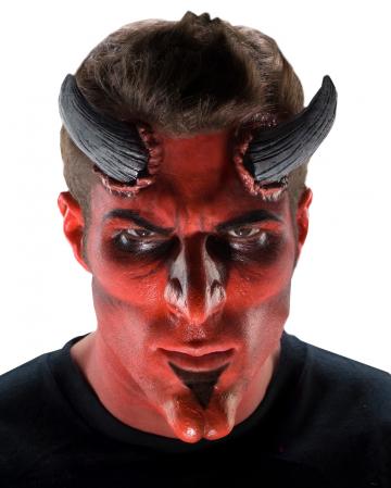 Big Devil Horns