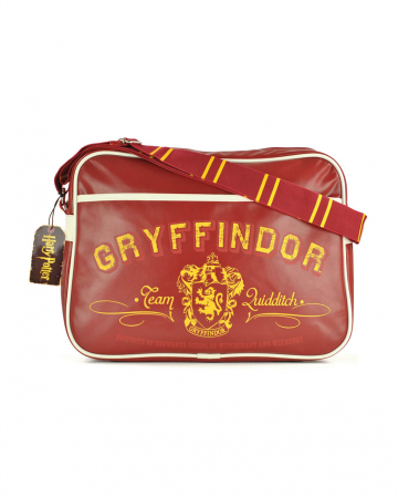 Harry Potter Gryffindor Shoulder Bag