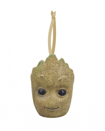 Guardians Of The Galaxy Groot Ornament