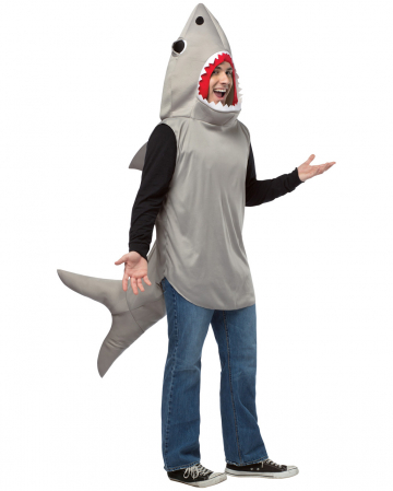 Hai Tierkostüm