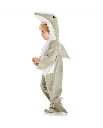 Haifisch Kinder Kostüm