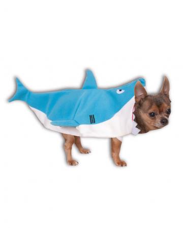 Hai Dog Costume