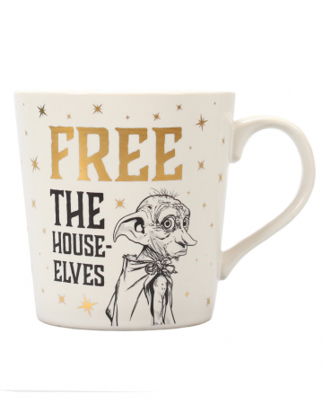 Harry Potter - Dobby Free Elf Cup