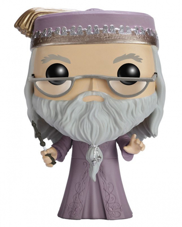 Harry Potter Dumbledore Funko Pop! Figur
