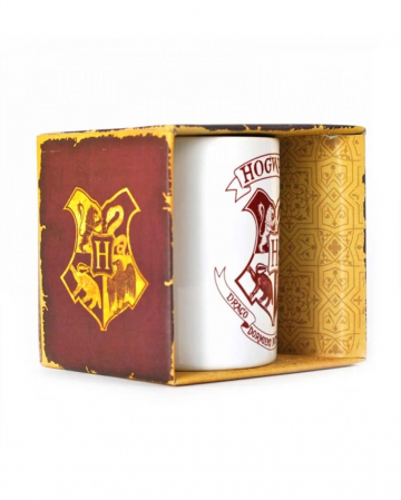 Harry Potter Kaffee Tasse