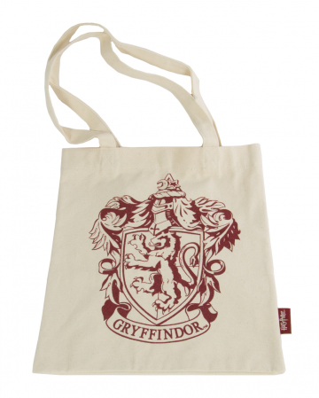 Harry Potter Bag - Gryffindor