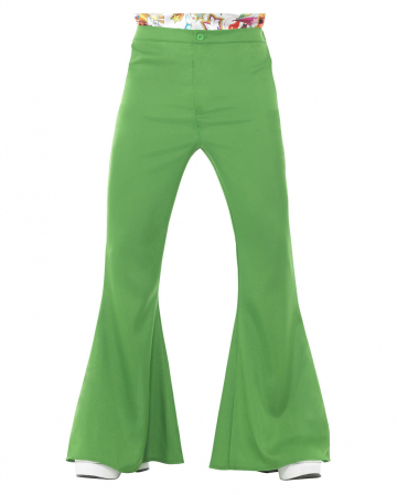 Men's Pants green
