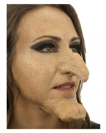 Witch Nose & Chin Set