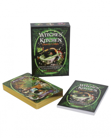 Witch Kitchen Oracle Cards
