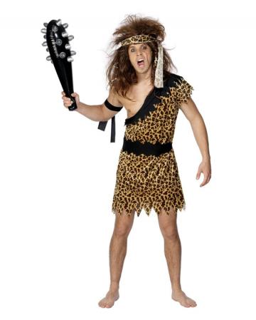 Caveman Men Costume