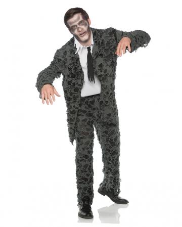 Home Office Zombie Kostüm
