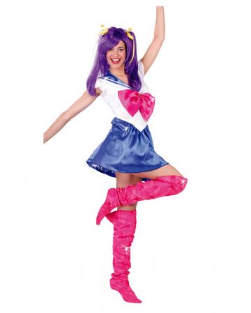 Cosplay Marine Girl Kostüm
