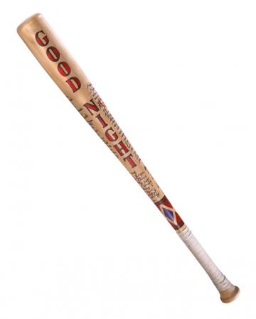 Harley Quinn baseball bat Suicide Squad