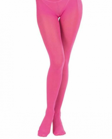 Tights pink