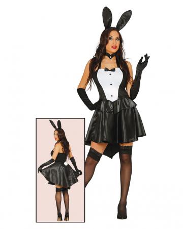 Sexy Bunny Kostümkleid