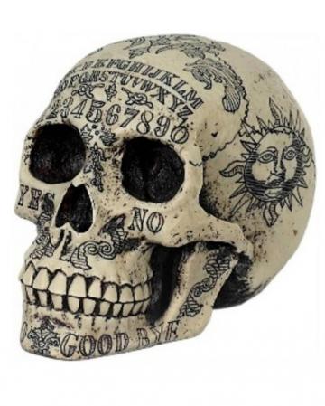 Totenkopf Ouija