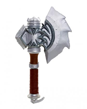 Warcraft Axe of Durotan 35 cm
