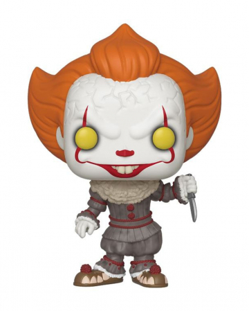 IT Chapter 2 Pennywise Funko POP! Figure