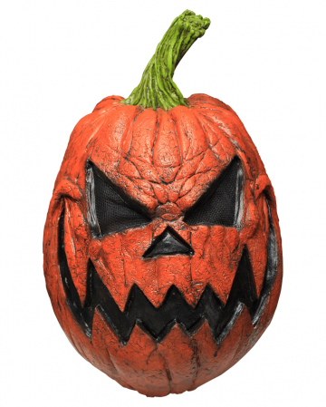 Jack o Lantern Halloween Maske