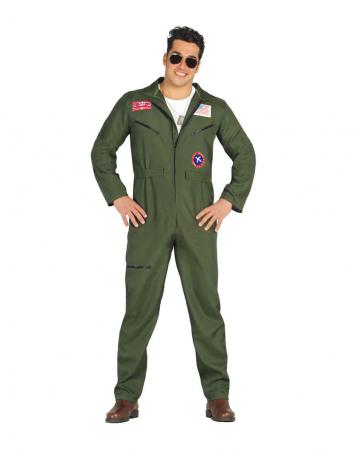 Jet Pilot Costume