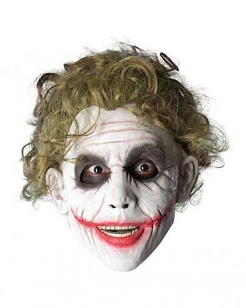 Joker Wig
