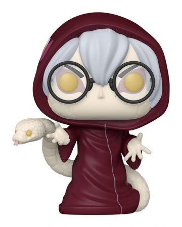 Kabuto Yakushi - Naruto Funko POP! Figur