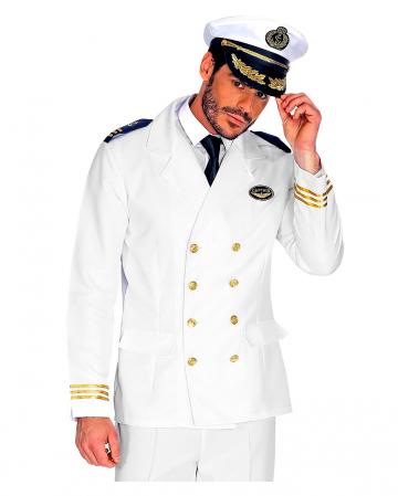 Kapitän Jackett