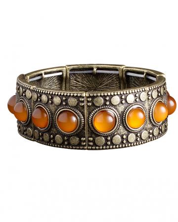 Keltisches Armband Bronze