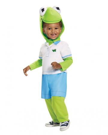 Kermit Kleinkinder Kostüm