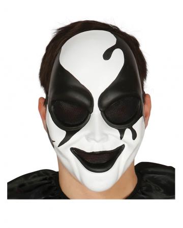 Killer Harlequin Facial Mask