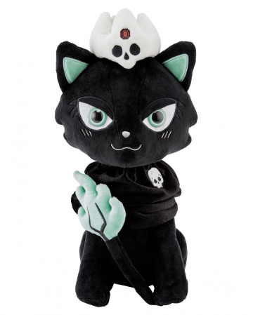 KILLSTAR Hades Plush Kreeptures