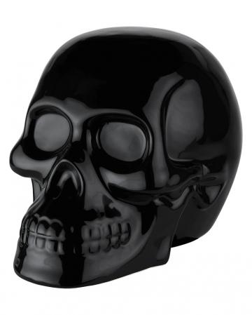 KILLSTAR Keramik Skull Schwarz
