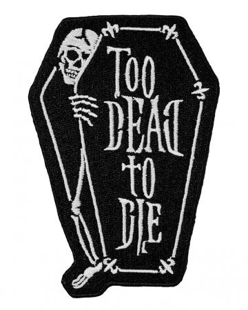 KILLSTAR Too Dead Patch